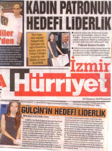 Gülçin Güloğlu Hedefi Liderlik Haberi