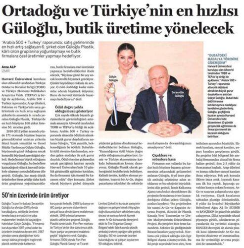 Gülçin Güloğlu Butik Üretim Haberi